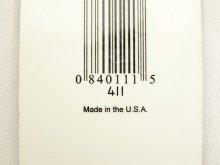 他の写真2: USA製 メタルサインプレートステッカー LADIES (NEW)