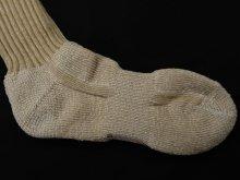 他の写真2: イギリス軍 デザートソックス 靴下 (DEADSTOCK)