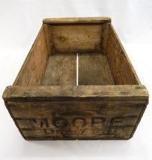 他の写真3: MOORE ウッド ボックス (ANTIQUE)