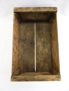 他の写真1: MOORE ウッド ボックス (ANTIQUE)