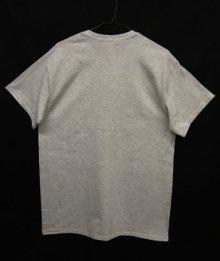 他の写真3: GILDAN ポケット付き 半袖 Tシャツ ASH GREY (NEW)
