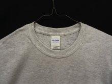 他の写真1: GILDAN ポケット付き 半袖 Tシャツ ASH GREY (NEW)