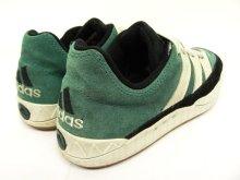 """他の写真1: 90'S ADIDAS """"ADIMATIC"""" スウェード グリーン/ホワイト/ブラック (VINTAGE)"""