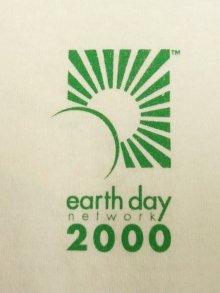 他の写真3: PATAGONIA EARTH DAY 2000 北斎 波Tシャツ USA製 (VINTAGE)