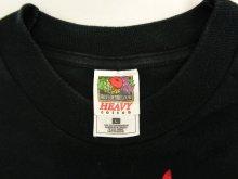 """他の写真1: 90'S WILLIAM WEGMAN """"DEVIL DOG"""" FOTOFOLIO製 Tシャツ (VINTAGE)"""