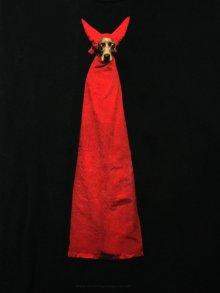 """他の写真2: 90'S WILLIAM WEGMAN """"DEVIL DOG"""" FOTOFOLIO製 Tシャツ (VINTAGE)"""