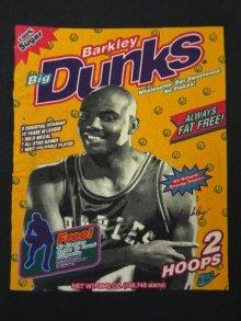 """他の写真2: 90'S NIKE """"CHARLES BARKLEY"""" 銀タグ Tシャツ USA製 (VINTAGE)"""