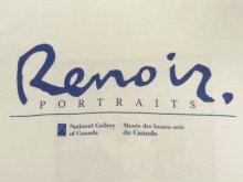 """他の写真3: 90'S RENOIR """"Le Bal a Bougival"""" Tシャツ USA製 (VINTAGE)"""