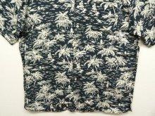 他の写真2: 90'S RALPH LAUREN レーヨン オープンカラー アロハシャツ (VINTAGE)