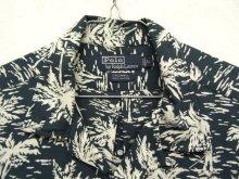 他の写真1: 90'S RALPH LAUREN レーヨン オープンカラー アロハシャツ (VINTAGE)