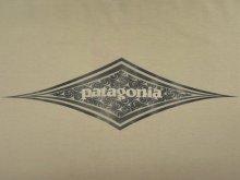 他の写真1: 90'S PATAGONIA 白タグ バックプリント ロゴ 長袖Tシャツ USA製 (VINTAGE)