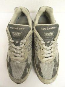他の写真2: New Balance MR993SBG グレー/ブラック USA製 (廃盤モデル)