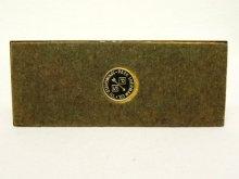 他の写真3: PARK SHERMAN ブラス製 パーペチュアルカレンダー マットブラック/ゴールド (ANTIQUE)