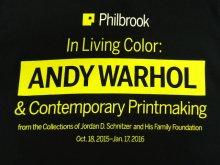 """他の写真3: ANDY WARHOL """"MARILYN MONROE (MARILYN) 1967 """" オフィシャル Tシャツ (USED)"""