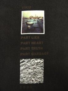 """他の写真2: 90'S R.E.M. """"1995 WORLD TOUR"""" 長袖 Tシャツ UK製 (VINTAGE)"""