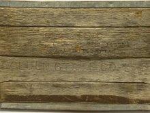 他の写真1: 50'S GOLDEN STATE CO LTD アイアンフレーム ウッドボックス (ANTIQUE)