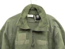 他の写真1: アメリカ軍 US ARMY ECWCS GENIII LEVEL3 フリースジャケット フォリッジグリーン (VINTAGE)