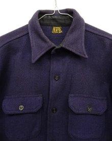 他の写真1: 50'S GENUINE CPO SHIRT マチ付き CPOシャツ (VINTAGE)