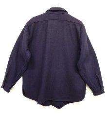他の写真3: 50'S GENUINE CPO SHIRT マチ付き CPOシャツ (VINTAGE)