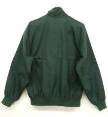 他の写真3: BARACUTA G9 ハリントンジャケット HUNTER GREEN イングランド製 (USED)