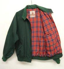 他の写真2: BARACUTA G9 ハリントンジャケット HUNTER GREEN イングランド製 (USED)
