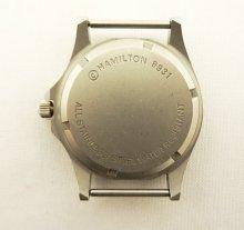 他の写真3: 80'S LL Bean x HAMILTON ウォッチ 時計 NATOストラップ (VINTAGE)