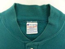 他の写真1: 90'S CHAMPION 刺繍タグ リバースウィーブ スナップボタン カーディガン USA製 (VINTAGE)