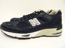 他の写真3: New Balance M991NNN ネイビー イングランド製 (NEW)