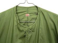 他の写真1: 70'S スウェーデン軍 中綿入り ライナージャケット (DEADSTOCK)