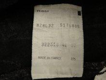 他の写真2: 90'S LEVIS 517 デニム BLACK フランス製 W28L32 (VINTAGE)