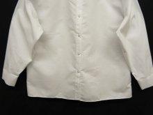 他の写真2: RED KAP ドットボタン 長袖 ボックスシャツ WHITE (NEW)