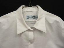 他の写真1: RED KAP ドットボタン 長袖 ボックスシャツ WHITE (NEW)