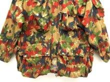他の写真2: スイス軍 マウンテンジャケット CAMO (VINTAGE)