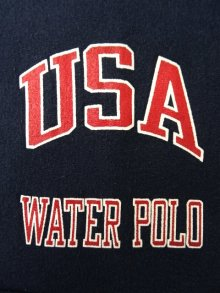 他の写真2: 90'S CHAMPION 刺繍タグ リバースウィーブ パーカー ネイビー USA製 (VINTAGE)