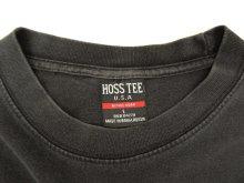 他の写真1: 90'S BOB MARLEY 半袖 Tシャツ BLACK (VINTAGE)