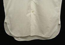 他の写真2: 60'S EATON'S OF CANADA マチ付き 半袖 シャツ WHITE 日本製 (VINTAGE)