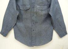 他の写真3: 50'S SWEET-ORR ユニオンチケット付き シャンブレーシャツ USA製 (DEADSTOCK)