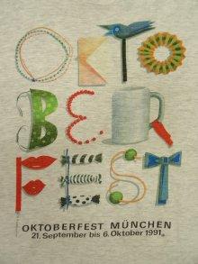 他の写真2: 90'S OCTOBER FEST シングルステッチ フェスティバル Tシャツ USA製 (VINTAGE)