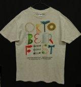 90'S OCTOBER FEST シングルステッチ フェスティバル Tシャツ USA製 (VINTAGE)