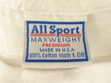 他の写真1: 90'S RAYMOND PETTIBON 半袖 Tシャツ ホワイト USA製 (VINTAGE)