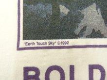 """他の写真3: 90'S NIKE 銀タグ """"DOUG WEST/EARTH TOUCH SKY 1992"""" シングルステッチ Tシャツ USA製 (VINTAGE)"""