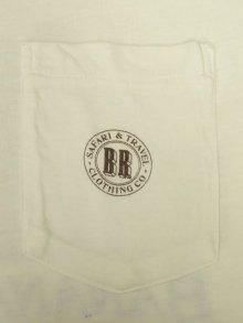 """他の写真2: 80'S BANANA REPUBLIC """"アニマルプリント"""" ポケット付き Tシャツ USA製 (VINTAGE)"""