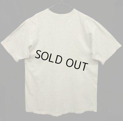 画像2: 80'S LL Bean シングルステッチ 半袖 Tシャツ ヘザーグレー USA製 (VINTAGE)
