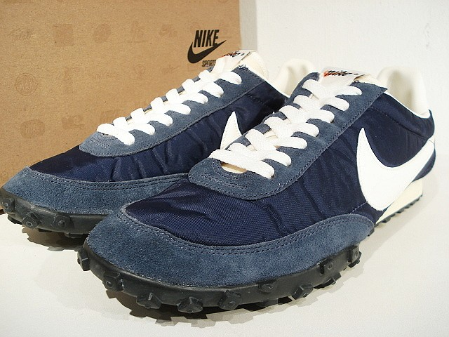 J.Crew x Nike Vintage Collection